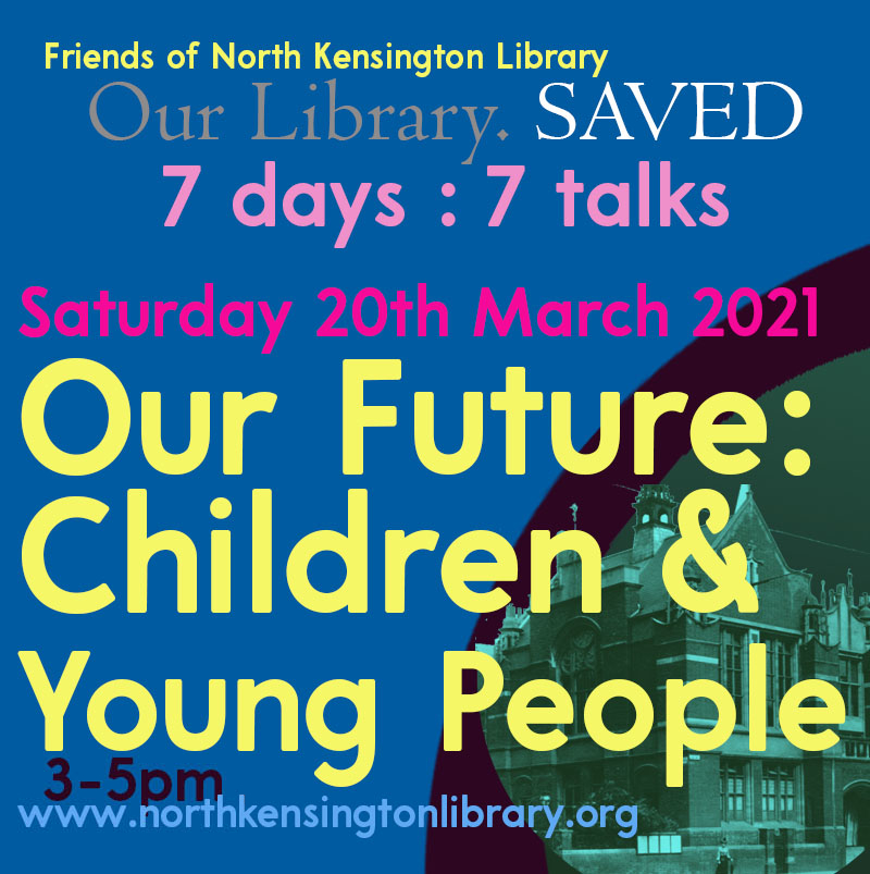 Our Future: Children & Young People