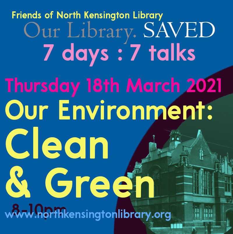 Our Environment: Clean & Green